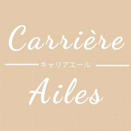 Carrière Ailes